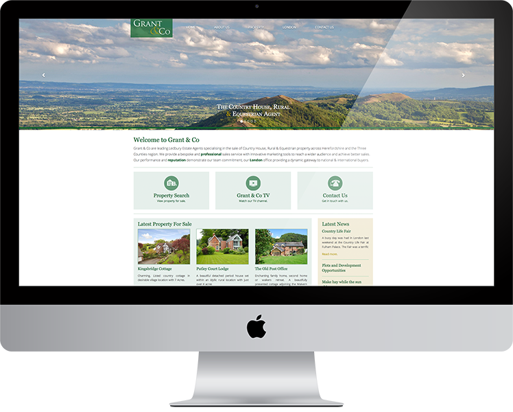 Grant and Co Estate Agents
